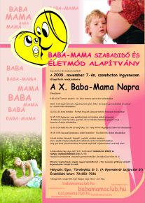X. Baba Mama Nap